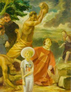 művészet katolikus egyház