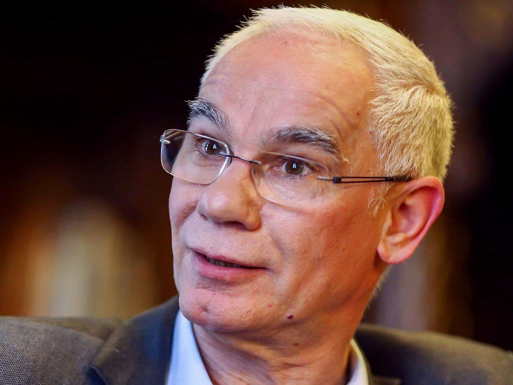 Balog Zoltán püspök