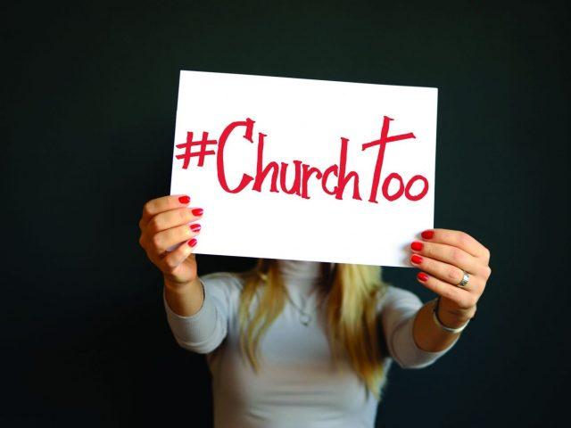egyház, visszaélés