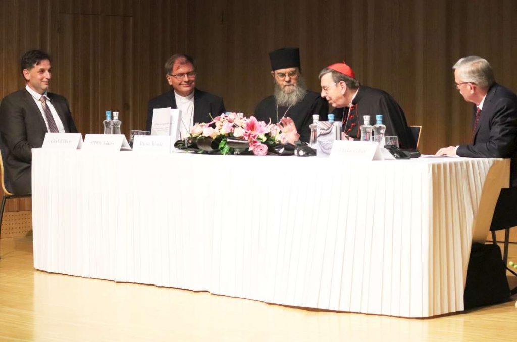 Pannonhalma konferencia