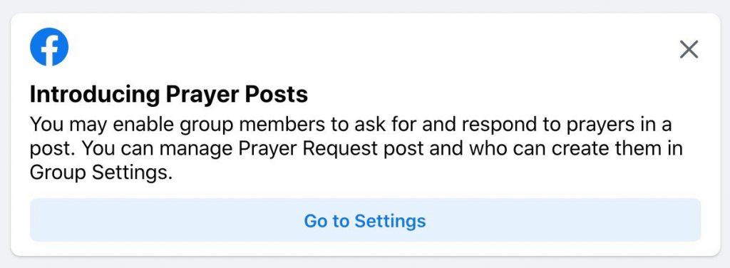 Facebook ima