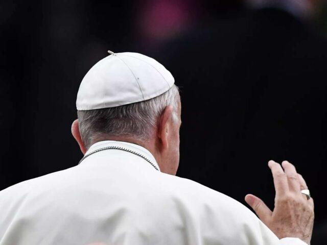 pápa látogatás Magyarország